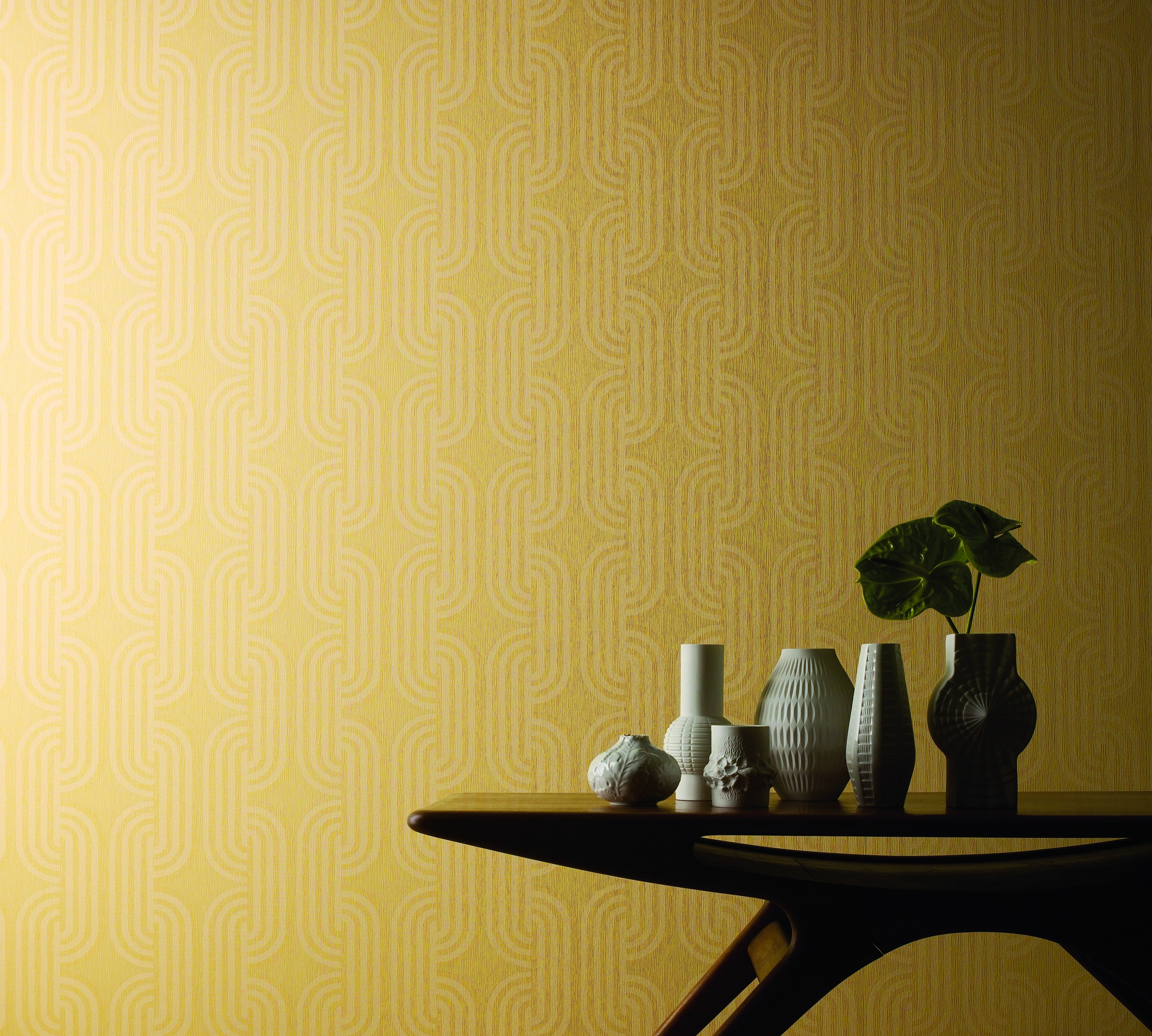 Marshalls! The House of Wallpapers | Happy Walls